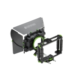 Genesis Cam CAGE Kit - Cage | Mattebox | Base Plate