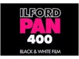 Ilford PAN 400 135-36
