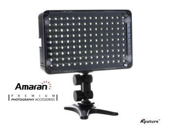 Aputure Amaran AL-126 - LED video světlo