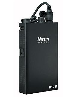 Nissin Power Pack PS8 pro Nikon