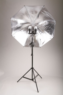 Day light set 2x 180W