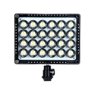 Led video světlo W24