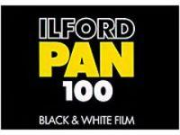 Ilford PAN 100 135-36
