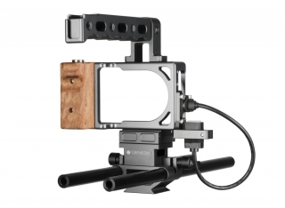 Genesis Cam Cage BMPCC Blackmagic Pocket