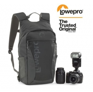 Lowepro Photo Hatchback 22L AW světle šedý