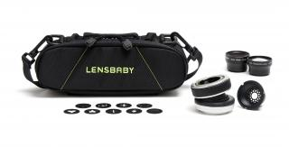 Lensbaby Portrait Kit Nikon